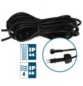 Kable podłączeniowe (lampa-transformator)